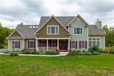 Wappingers Falls Single Family Home For Sale: 22 Caliburn Court