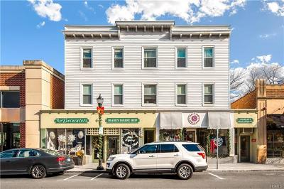 Rye Commercial For Sale: 32-36 Purchase Street