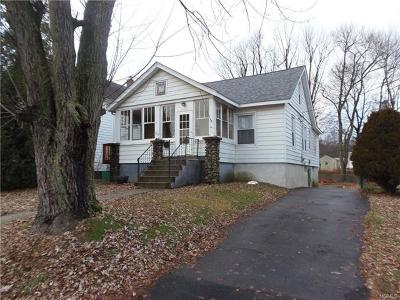 Maybrook Single Family Home For Sale: 807 Homestead Avenue