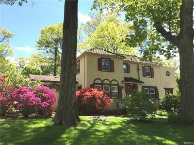 New Rochelle Single Family Home For Sale: 575 Forest Avenue