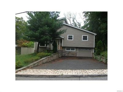 Elmsford Single Family Home For Sale: 85 Parkview Road