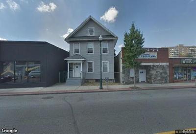 New Rochelle Multi Family 2-4 For Sale: 442 North Avenue