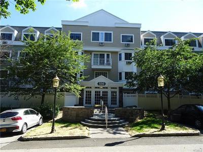 White Plains Condo/Townhouse For Sale: 500 Pondside Drive #4E
