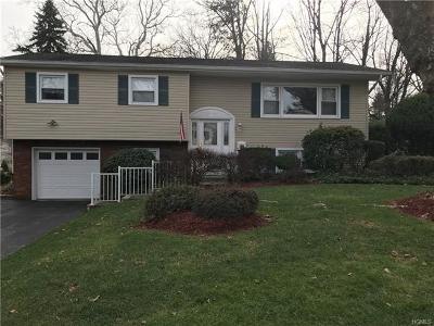 Tappan Single Family Home For Sale: 47 Cedar Street