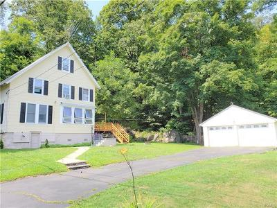 Rockland County Single Family Home For Sale: 54 4th Street