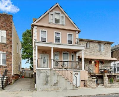 Bronx Multi Family 2-4 For Sale: 1028 Wilcox Avenue