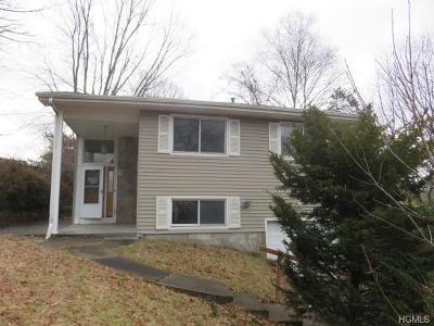 White Plains Single Family Home For Sale: 2 Teramar Way
