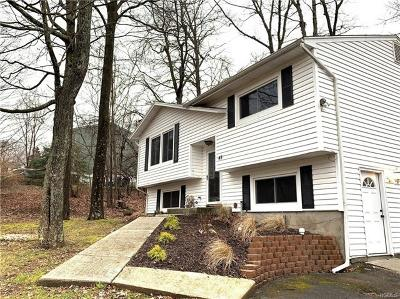 Middletown Single Family Home For Sale: 45 Crane Road