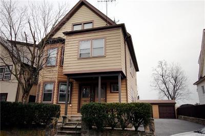 Mamaroneck Rental For Rent: 124 Pelham Street