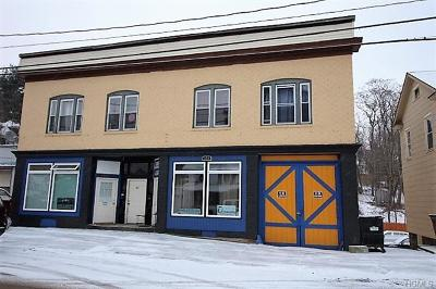 Liberty Rental For Rent: 325 North Main Street #A