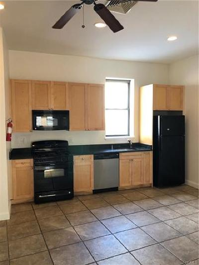 New Rochelle Rental For Rent: 82 Centre Avenue #A
