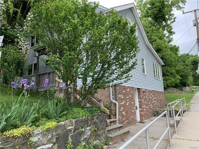 Putnam County Single Family Home For Sale: 6 Fishkill Road