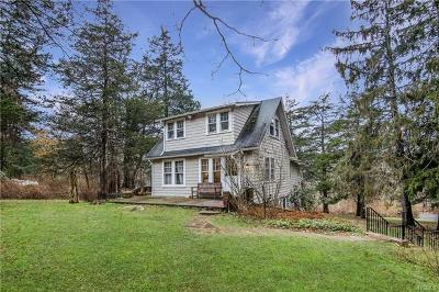 Mohegan Lake Single Family Home For Sale: 3028 Oak Street