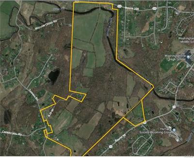 Washingtonville Residential Lots & Land For Sale: 1869 Route 208