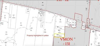 Residential Lots & Land For Sale: Hamilton Road