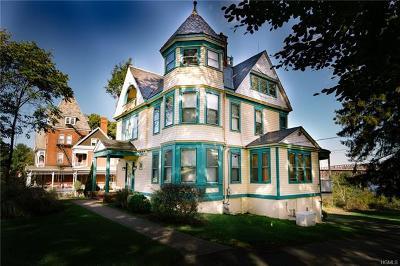 Newburgh Single Family Home For Sale: 512 Grand Avenue