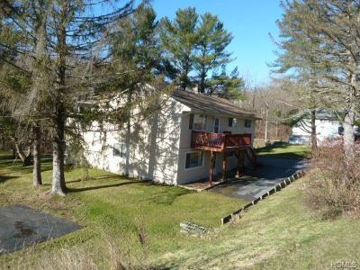 Putnam County Rental For Rent: 129 Horsepound Road