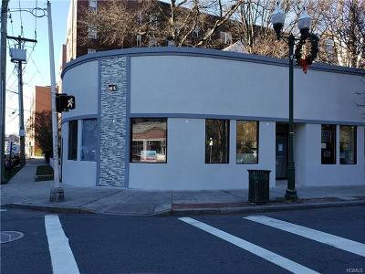 New Rochelle Commercial For Sale: 170 North Avenue