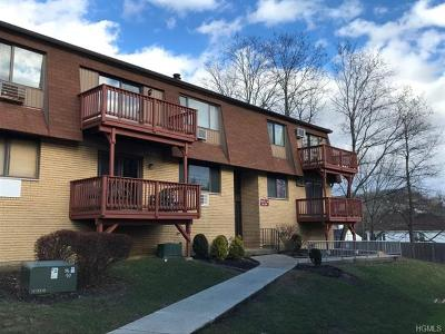 Rockland County Condo/Townhouse For Sale: 364 Richard Court #86D