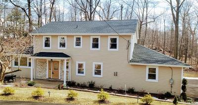 Ossining Single Family Home For Sale: 150 Somerstown Road