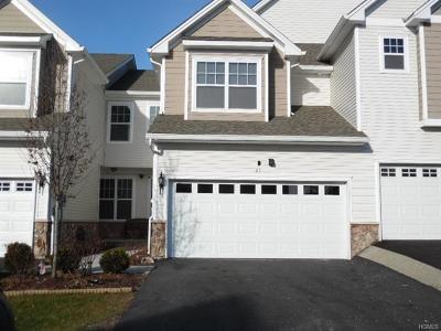 Middletown Single Family Home For Sale: 21 Lyndsey Lane