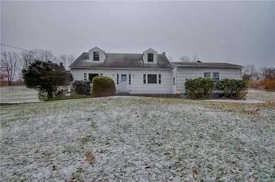 Florida Single Family Home For Sale: 173 South Main Street