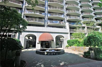 Condo/Townhouse For Sale: 15 Stewart Place #8H