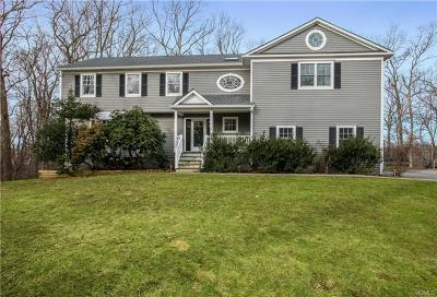 Pleasantville NY Single Family Home For Sale: $1,299,000