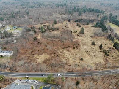 Hyde Park Residential Lots & Land For Sale: Route 9