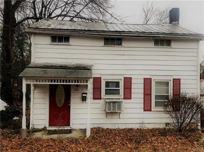 Highland Single Family Home For Sale: 33 Grand Street