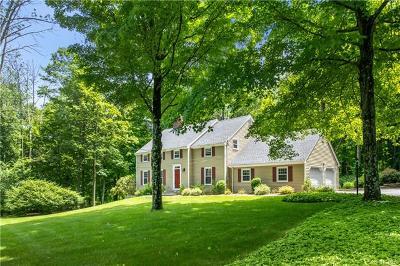 Bedford Single Family Home For Sale: 16 Tarleton Road