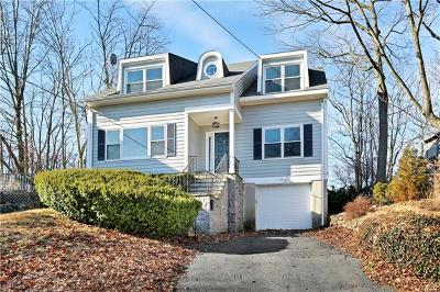 Larchmont Rental For Rent: 6 Parkway Street