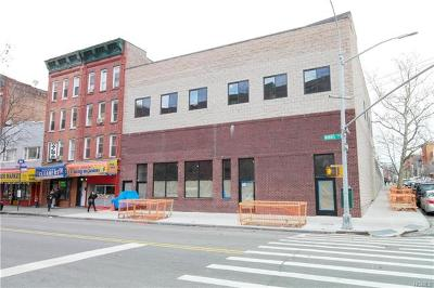 Bronx County Commercial For Sale: 618 Morris Avenue