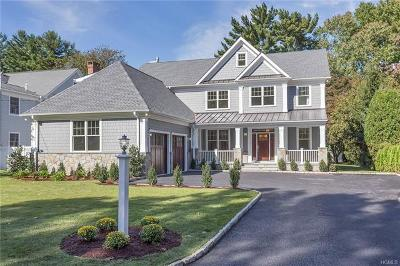 Connecticut Single Family Home For Sale: 34 Circle Drive