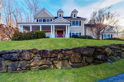 Katonah Single Family Home For Sale: 25 Old Katonah Drive