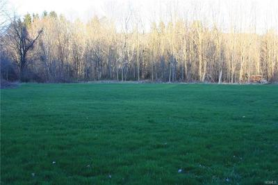 Poughquag Residential Lots & Land For Sale: Buck Drive