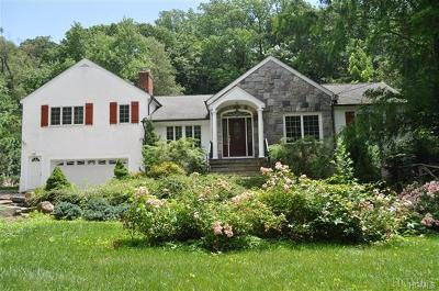 Scarsdale Rental For Rent: 1154 Post Road