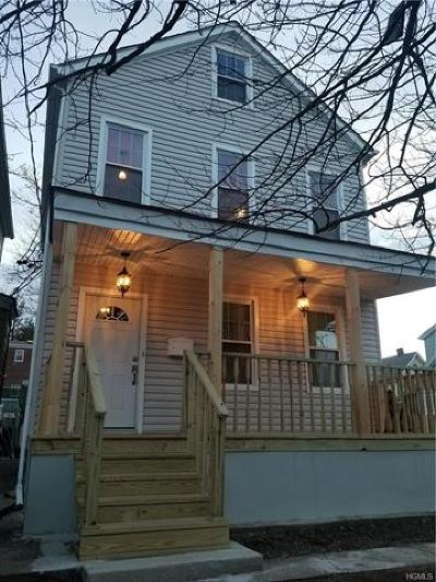 Yonkers Single Family Home For Sale: 170 Winfred Avenue