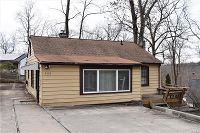 Mohegan Lake Single Family Home For Sale: 3519 Hillside Drive
