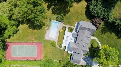 Rye Single Family Home For Sale: 11 Pilgrim Road