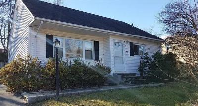 Peekskill Single Family Home For Sale: 921 Albert Road
