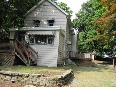 Pleasantville NY Single Family Home For Sale: $427,000