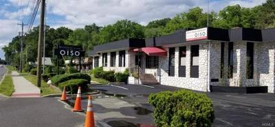 Blauvelt Commercial For Sale: 587 Route 303 Route