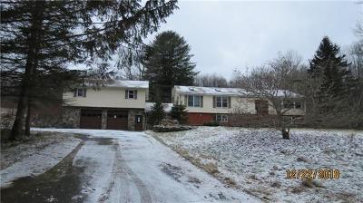 Single Family Home Sold: 357 Schnakenberg Road