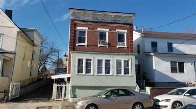 Westchester County Multi Family 2-4 For Sale: 34 South Bleeker Street