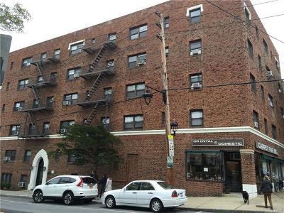 Larchmont Rental For Rent: 17 Addison Street #4E