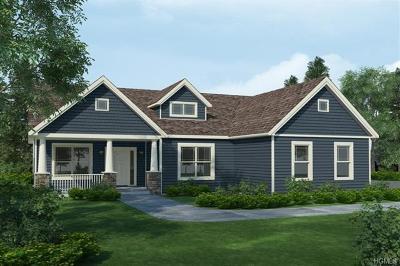 Milton Single Family Home For Sale: 857 Lattintown Road