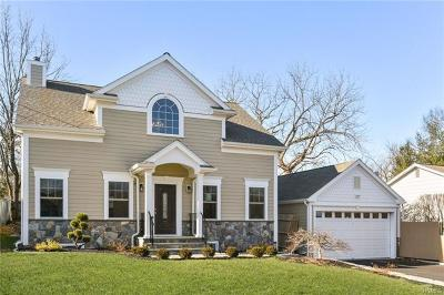 Yorktown Heights Single Family Home For Sale: 1919 Maple Hill Street