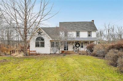 Middletown Single Family Home For Sale: 399 Ingrassia Road