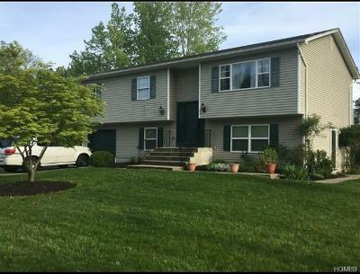 Rockland County Single Family Home For Sale: 8 Janet Drive